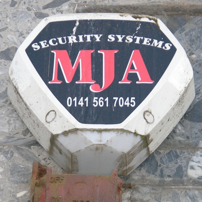 MJA Security Systems