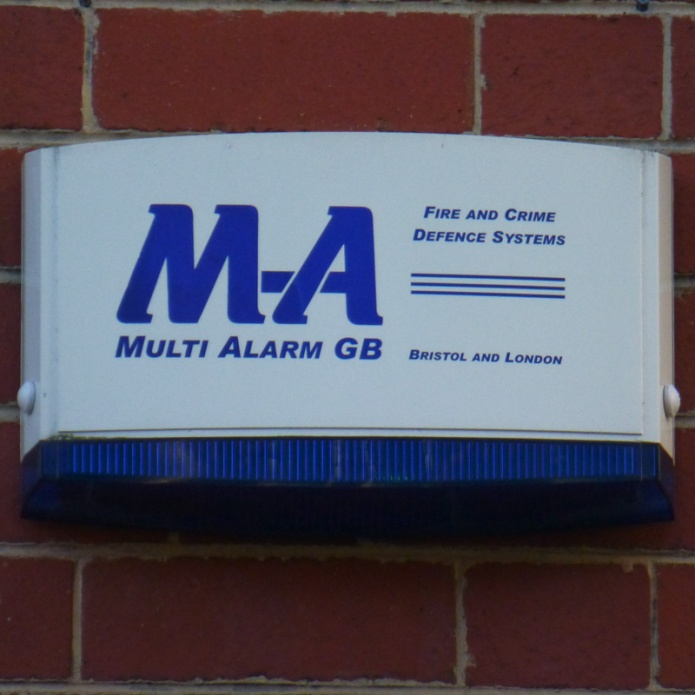 Multi Alarm GB Fire and Crime Defence Systems Bristol and London