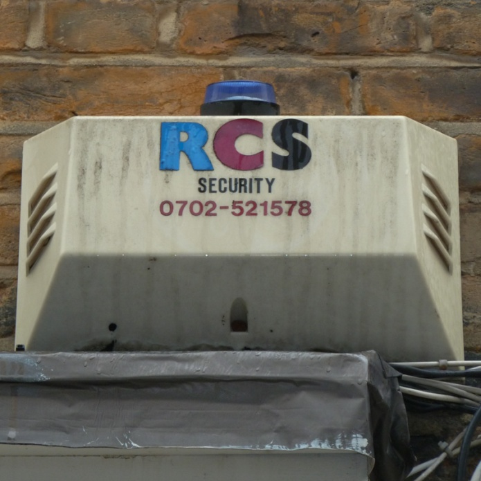 RCS Security