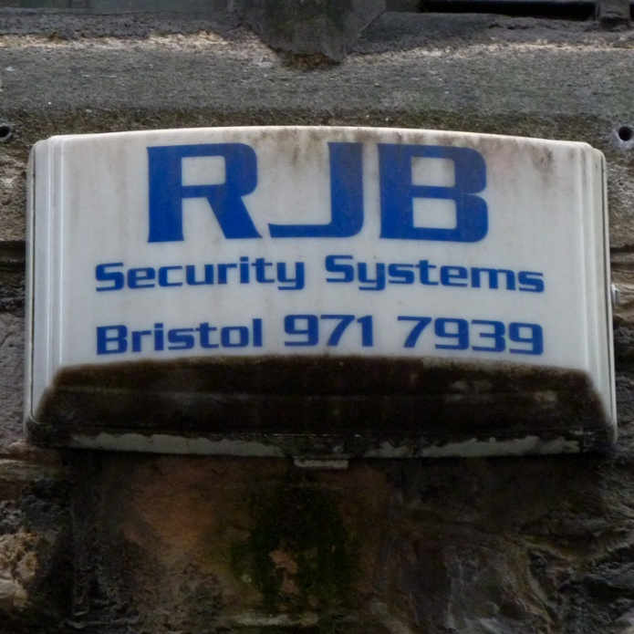 RJB Security Systems