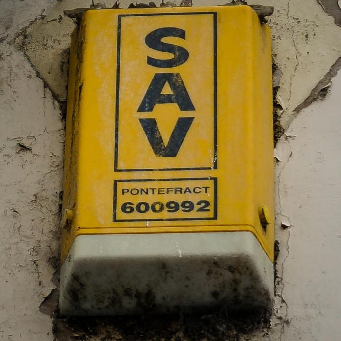 Sav Pontefract