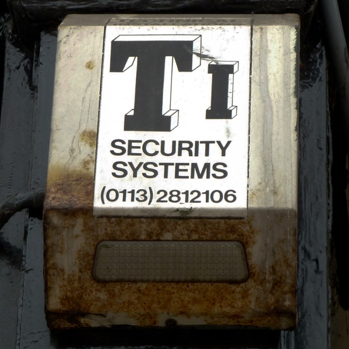 T1 Security Systems