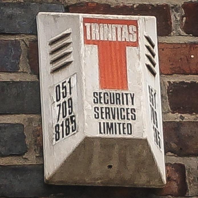 Trinitas Security Services Limited