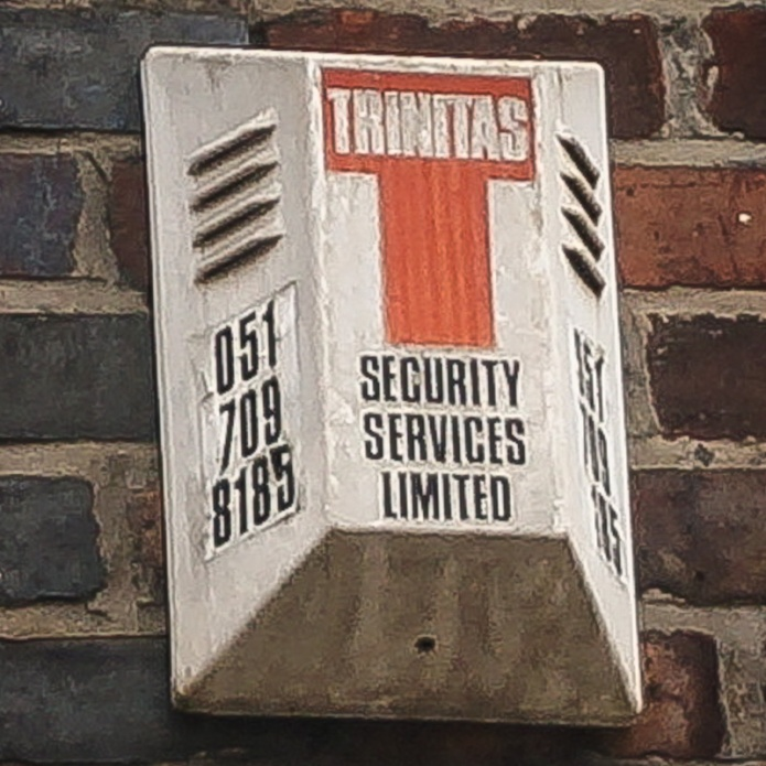 Trinitas Security Services Limited