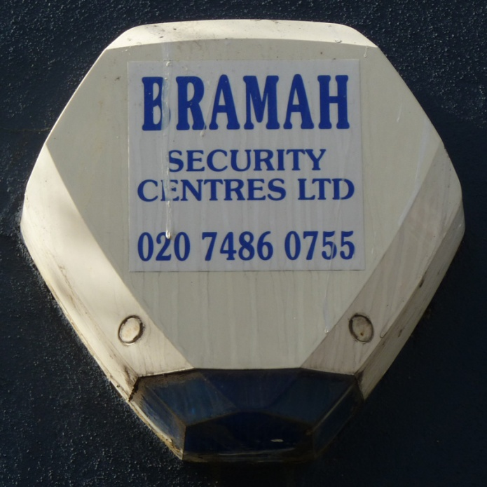 Bramah Security Centres Ltd