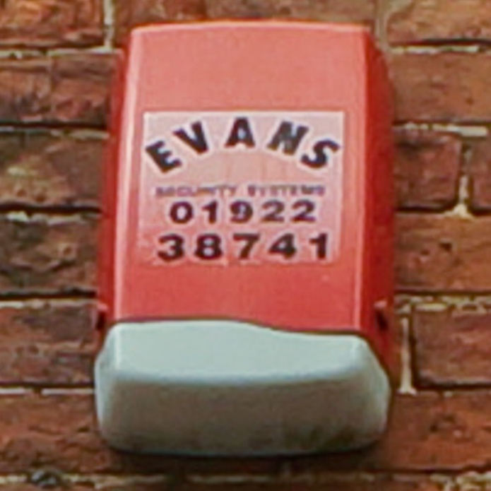 Evans Security Systems