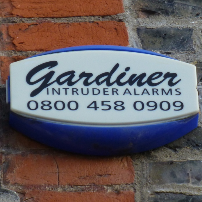 Gardiner Intruder Alarms