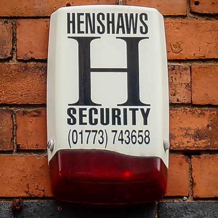 Henshaws Security