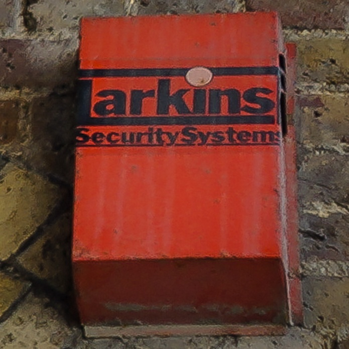 Larkins Security Systems