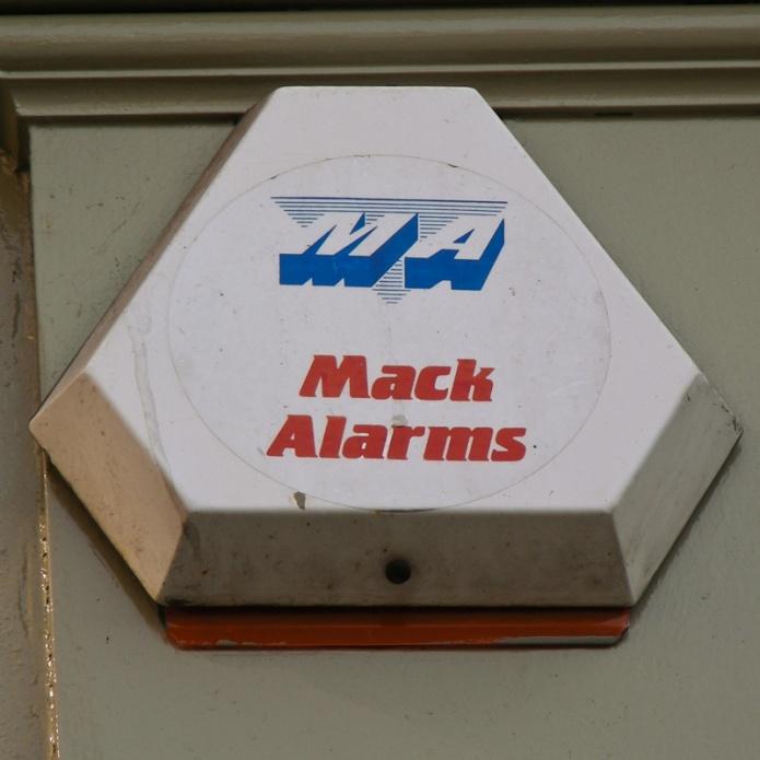 Mack Alarms