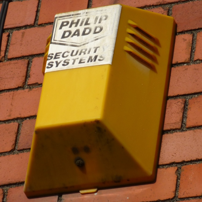 Philip Dadd Security Systems