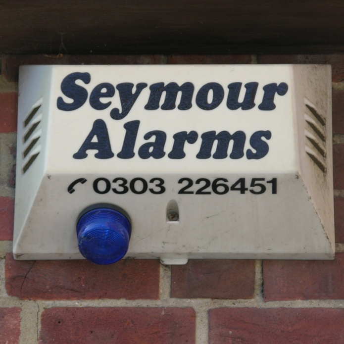 Seymour Alarms