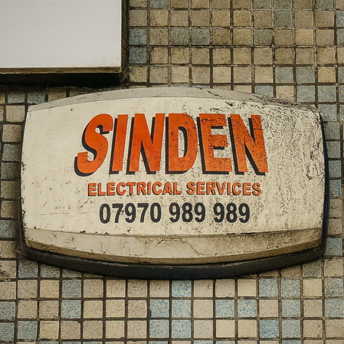 Sinden Electrical Services