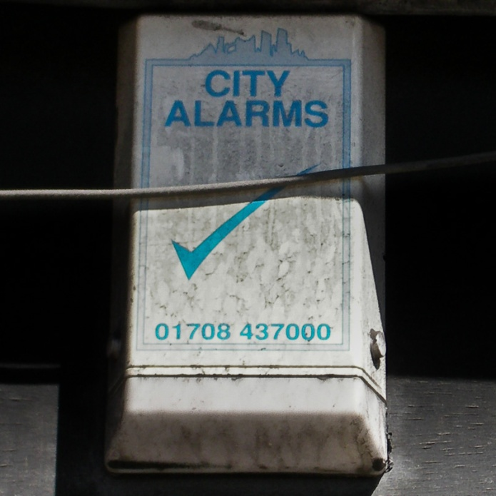 City Alarms