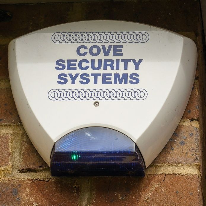 Cove Security Systems