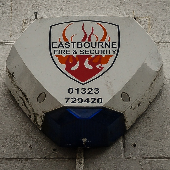 Eastbourne Fire & Security