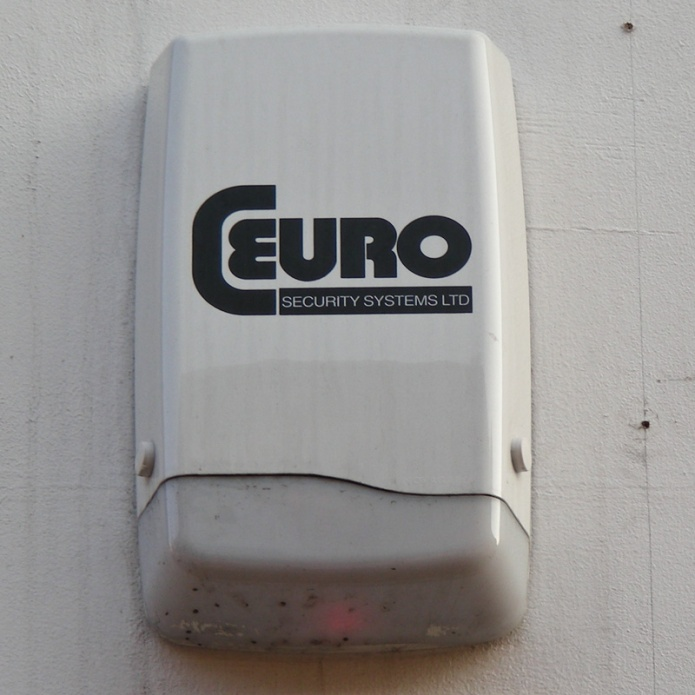 Euro Security Systems Ltd