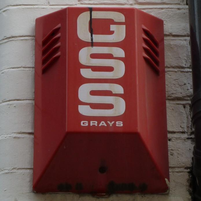 GSS Grays