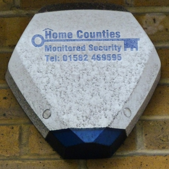 Home Counties Monitored Security