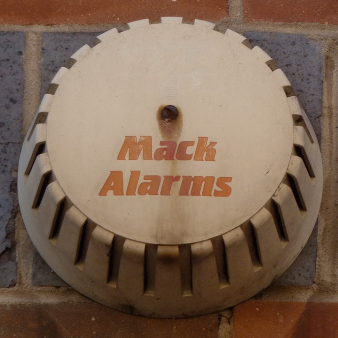 Mack Alarms