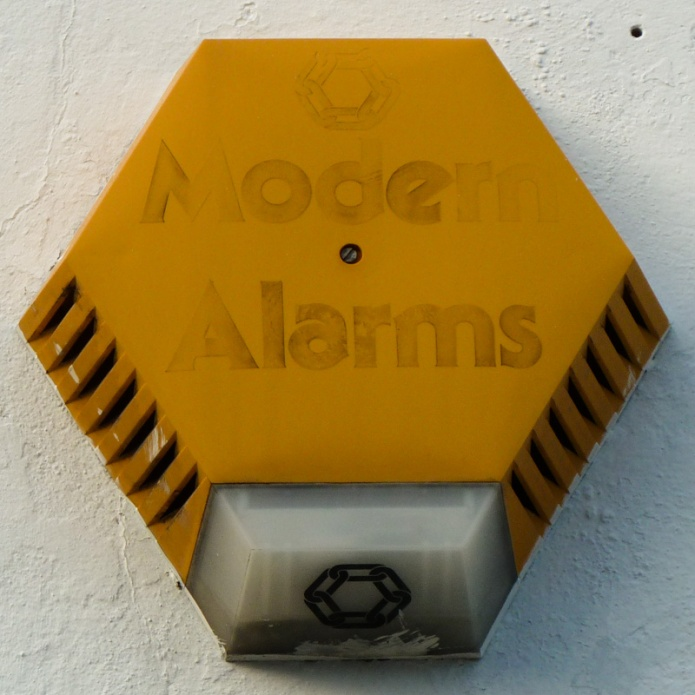 Modern Alarms