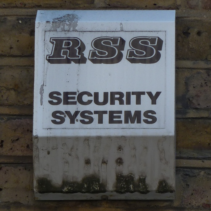 RSS Security Systems