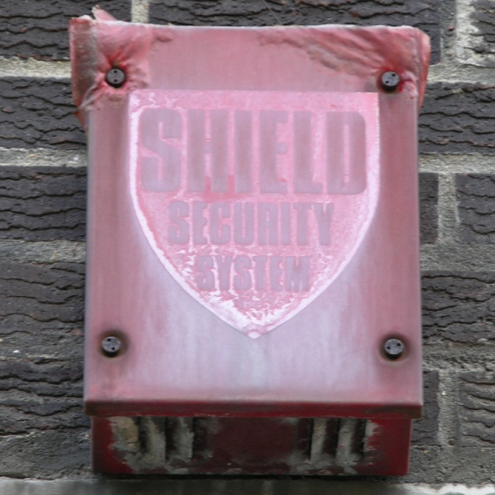 Shield Security System