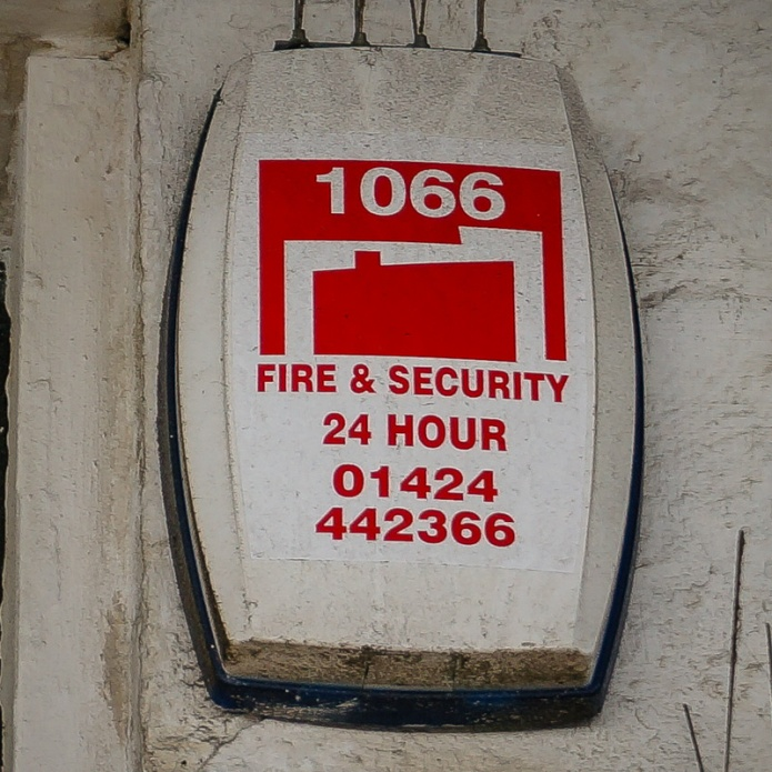 1066 Fire & Security 24 Hour