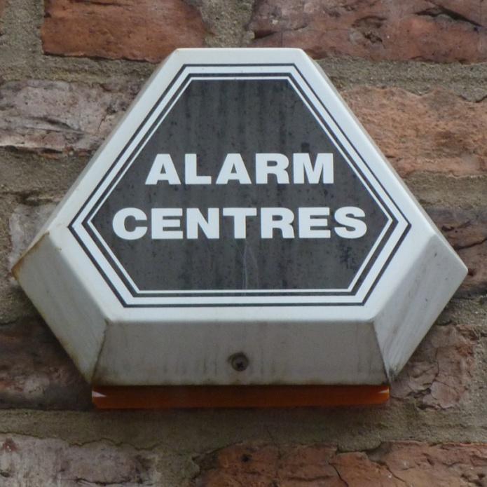 Alarm Centres
