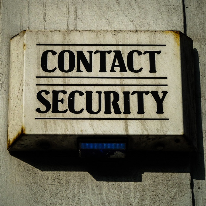 Contact Security