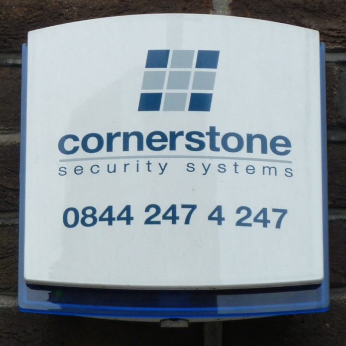 Cornerstone Security Systems
