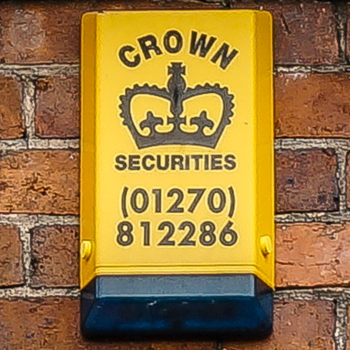 Crown Securities