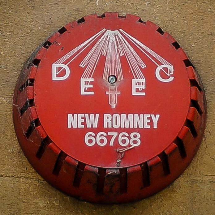 Detec New Romney