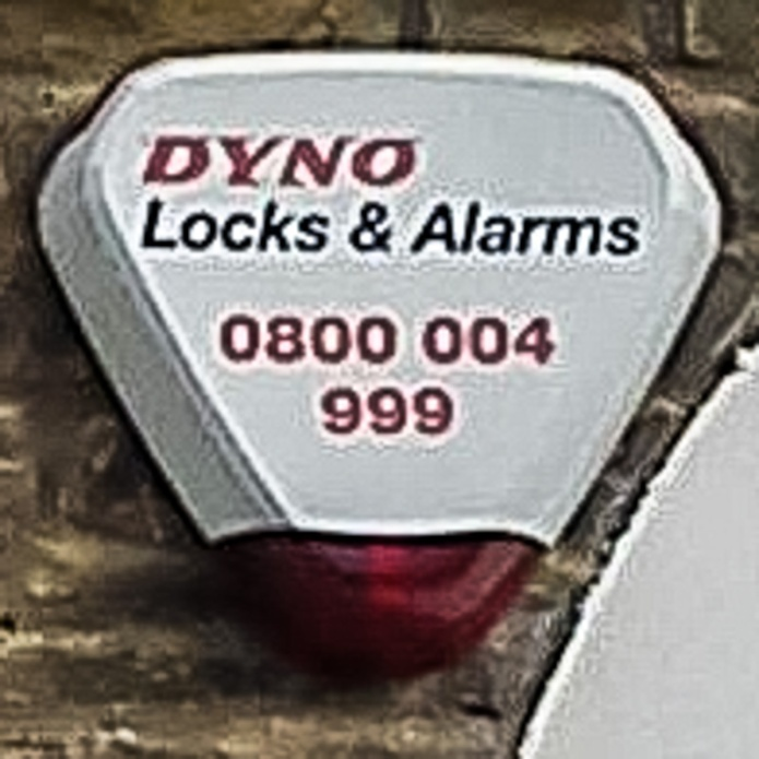 Dyno Locks & Alarms