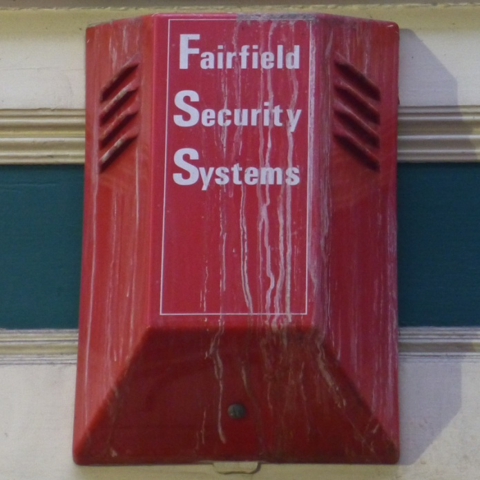 Fairfield Security Systems