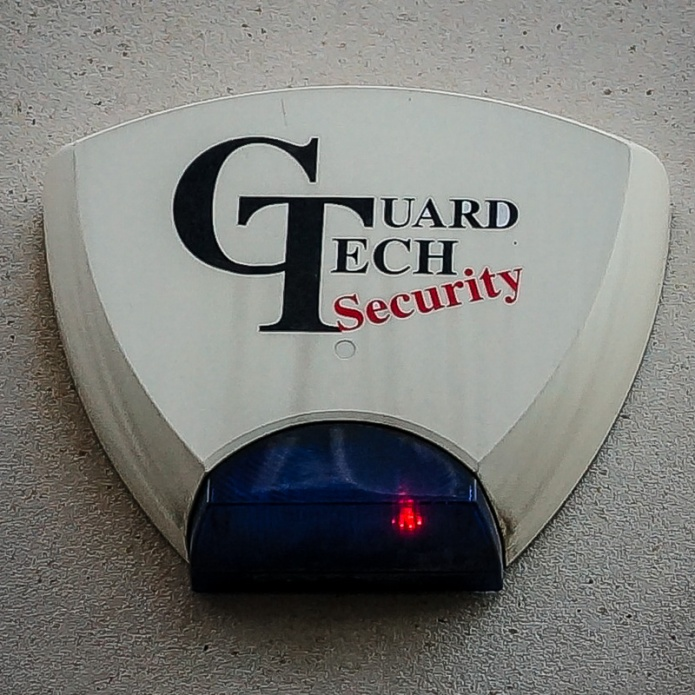 Guard Tech Security