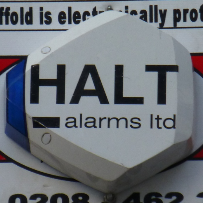 Halt Alarms Ltd
