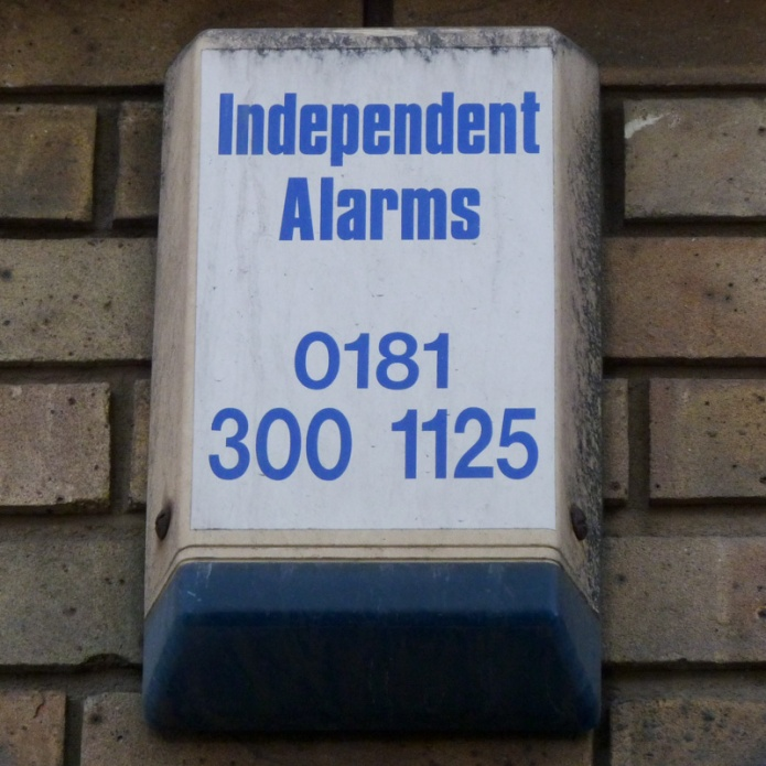 Independent Alarms