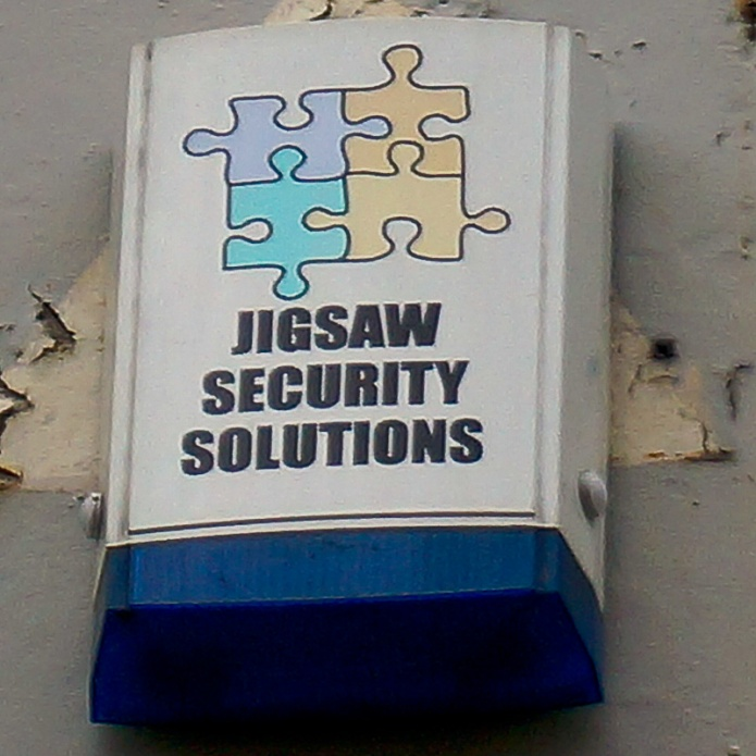 Jigsaw Security Solutions