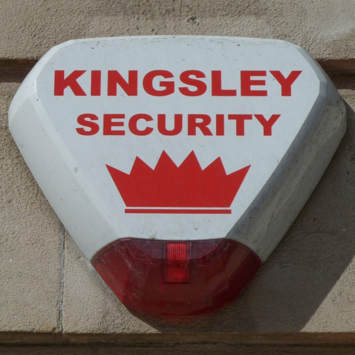 Kingsley Security