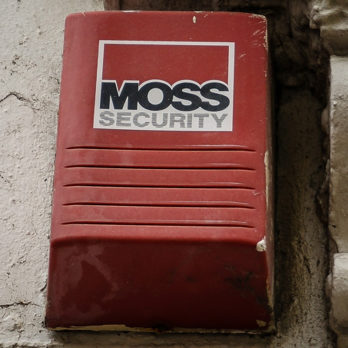 Moss Security