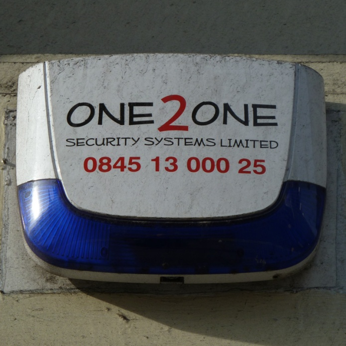 One2One Security Systems Limited
