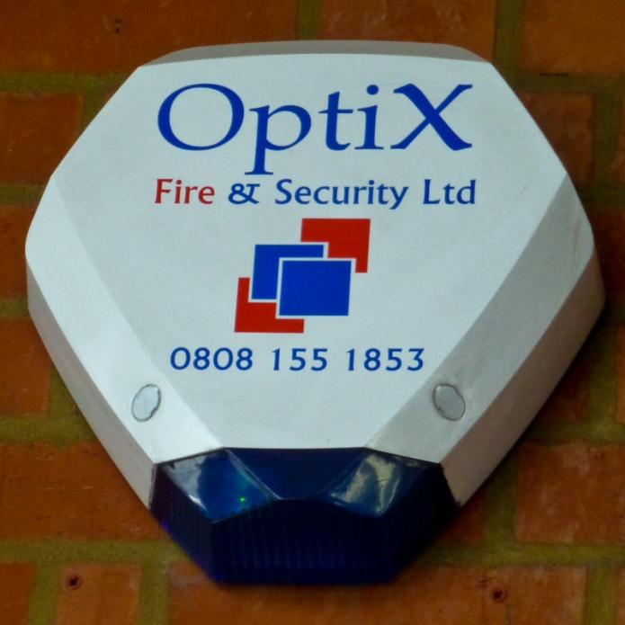 Optix Fire & Security Ltd