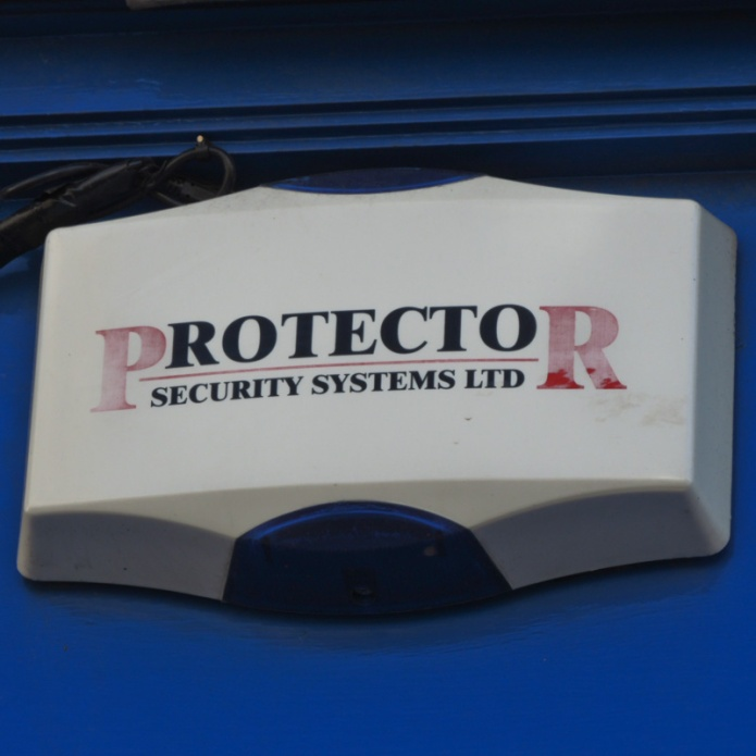 Protector Security Systems Ltd