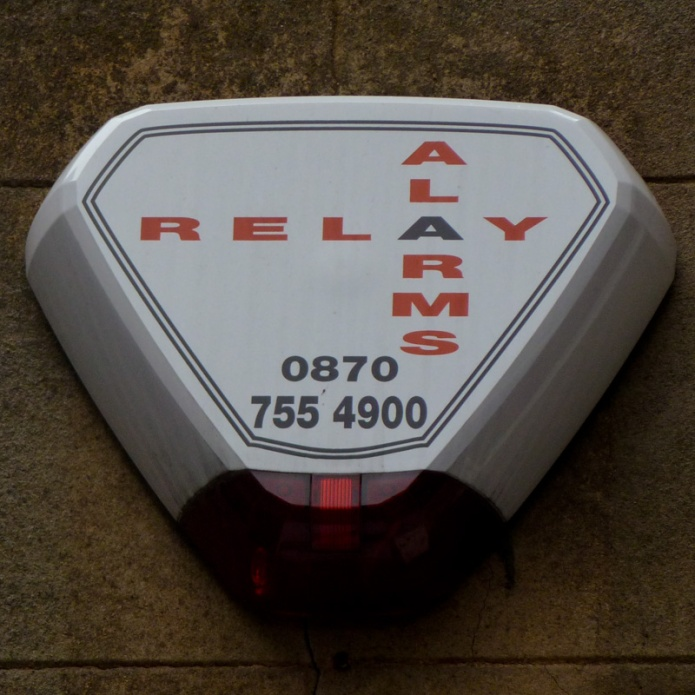 Relay Alarms