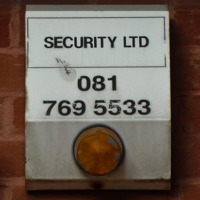 Security Ltd