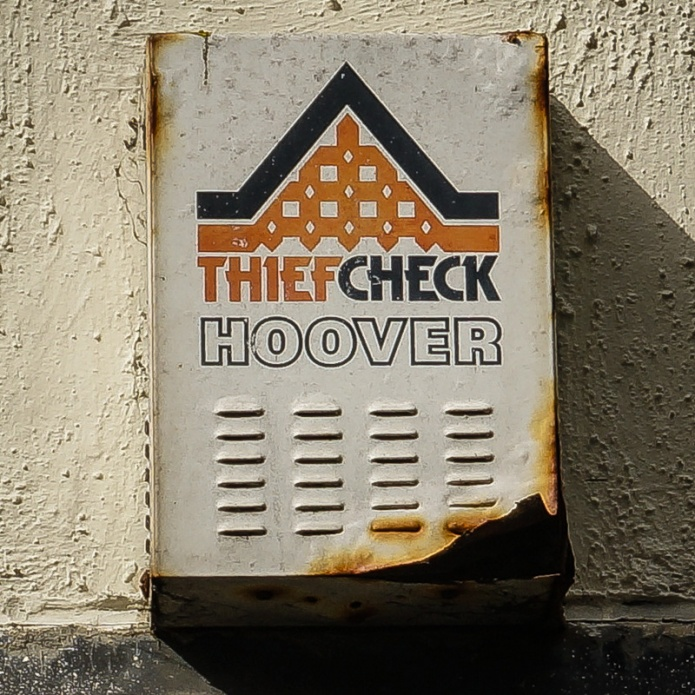 Thief Check Hoover