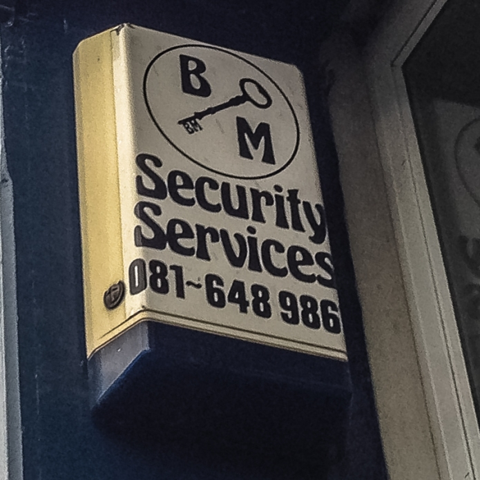 BM Security Services