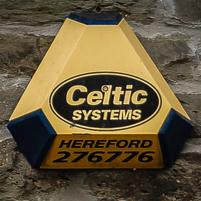 Celtic Systems Hereford