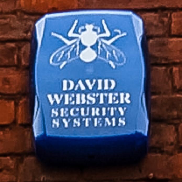 David Webster Security